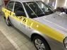 Брендирование авто Яндекс такси