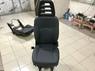 Перешив передних сидений в эко кожу с перфорацией и без  IVECO DAILY